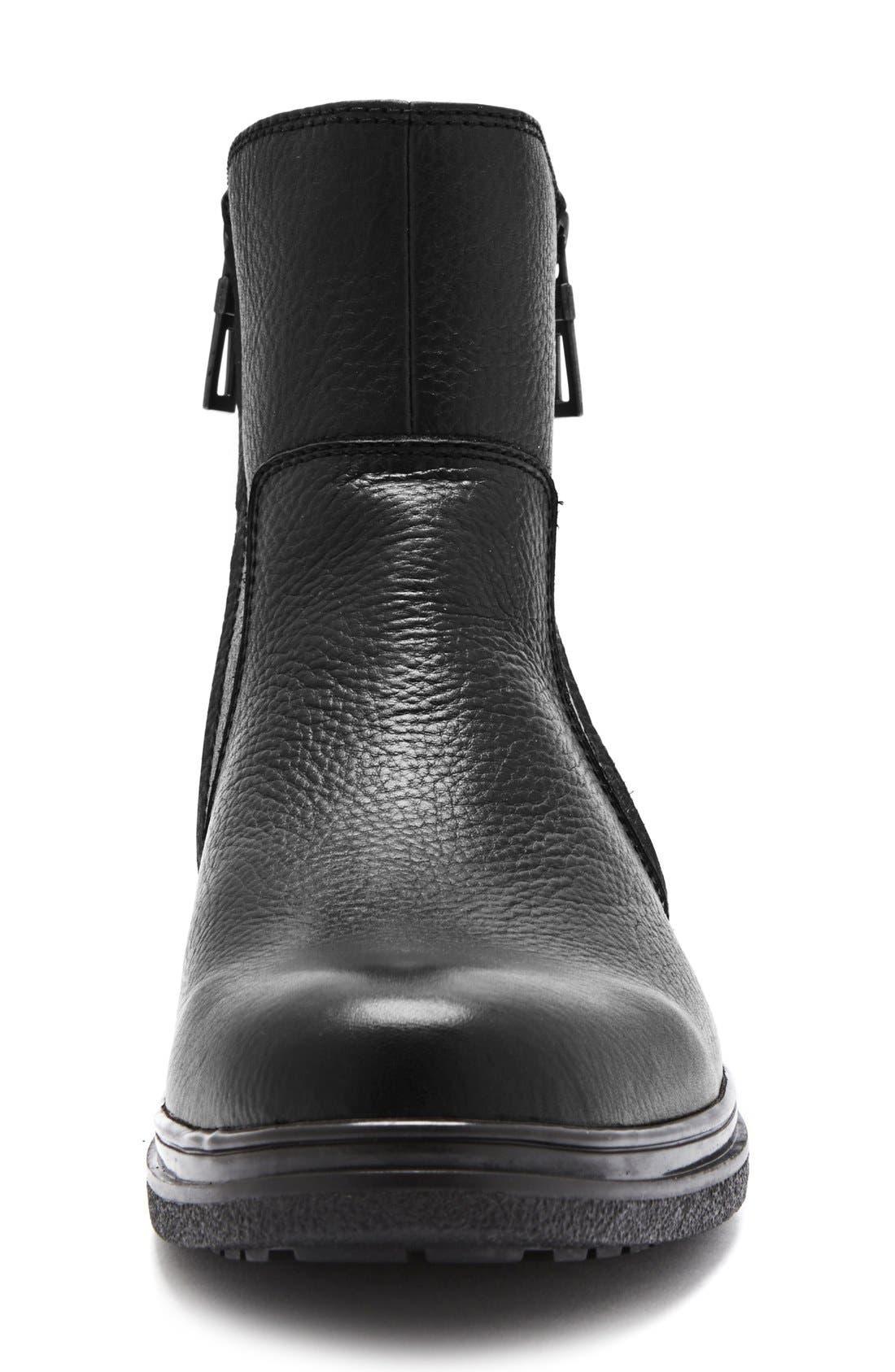 Alternate Image 3  - Blondo 'Brawn' Waterproof Zip Boot (Men)