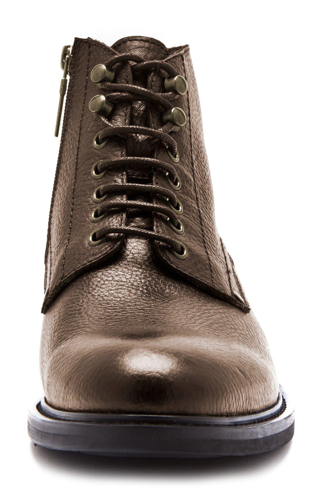 Alternate Image 2  - Blondo 'Float' Waterproof Plain Toe Boot (Men)