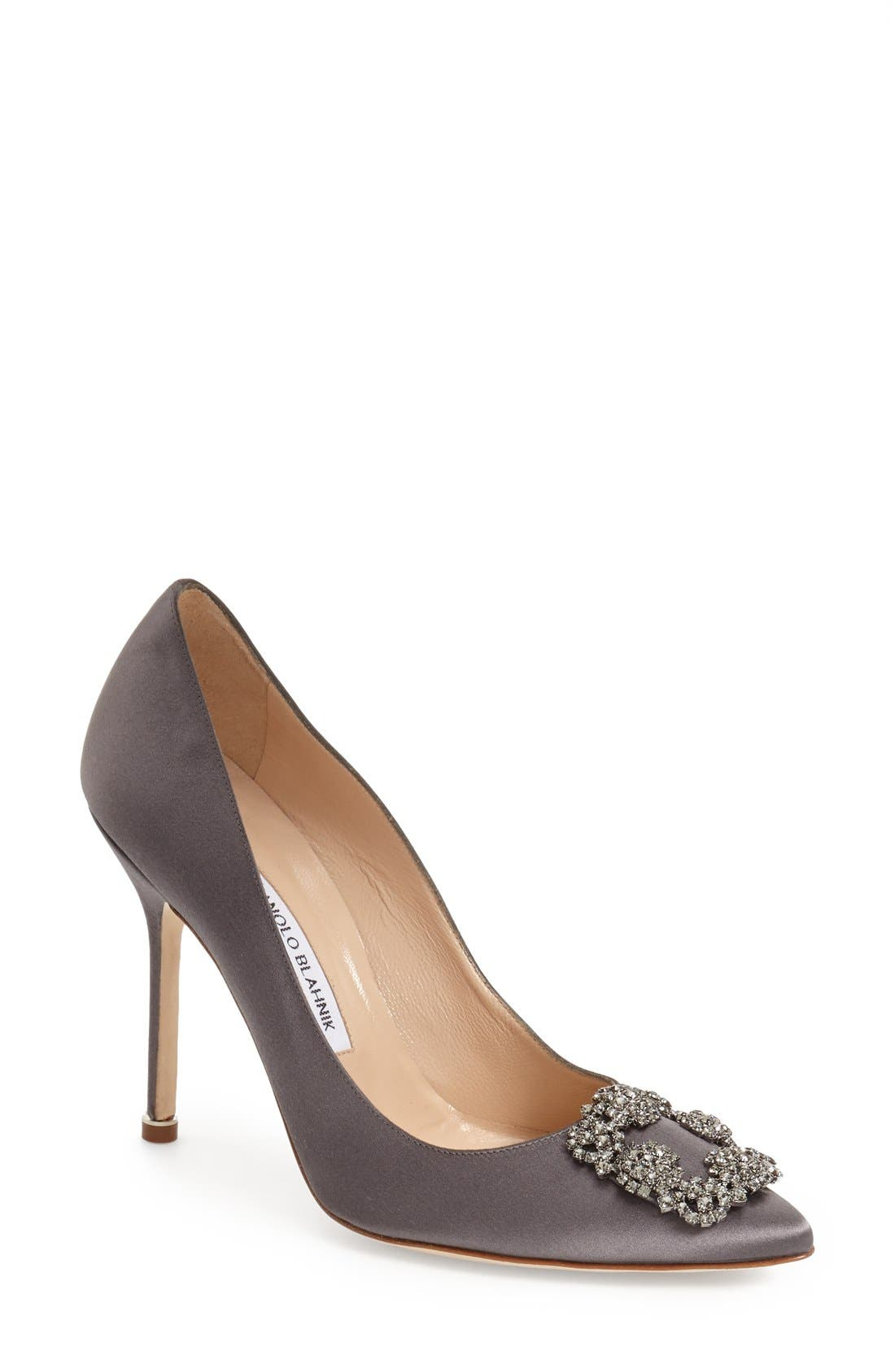 Women's Grey Pumps | Nordstrom