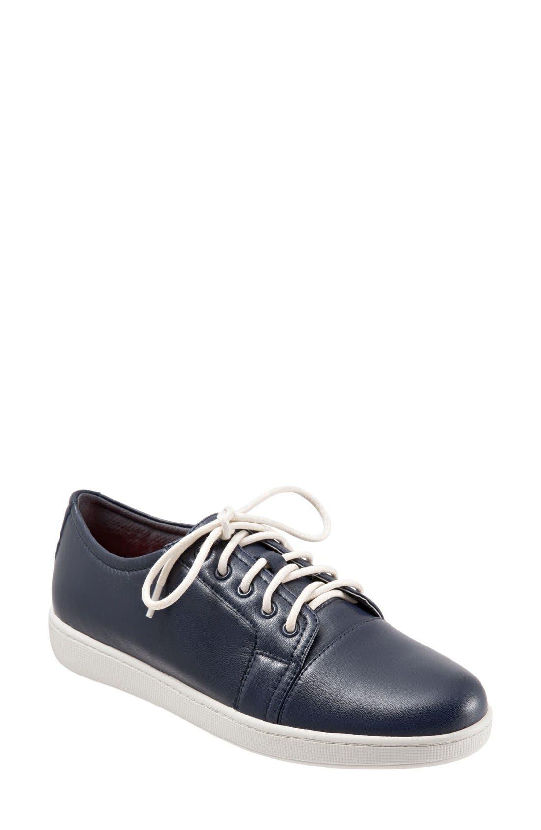 'Arizona' Sneaker,                         Main,                         color, Navy