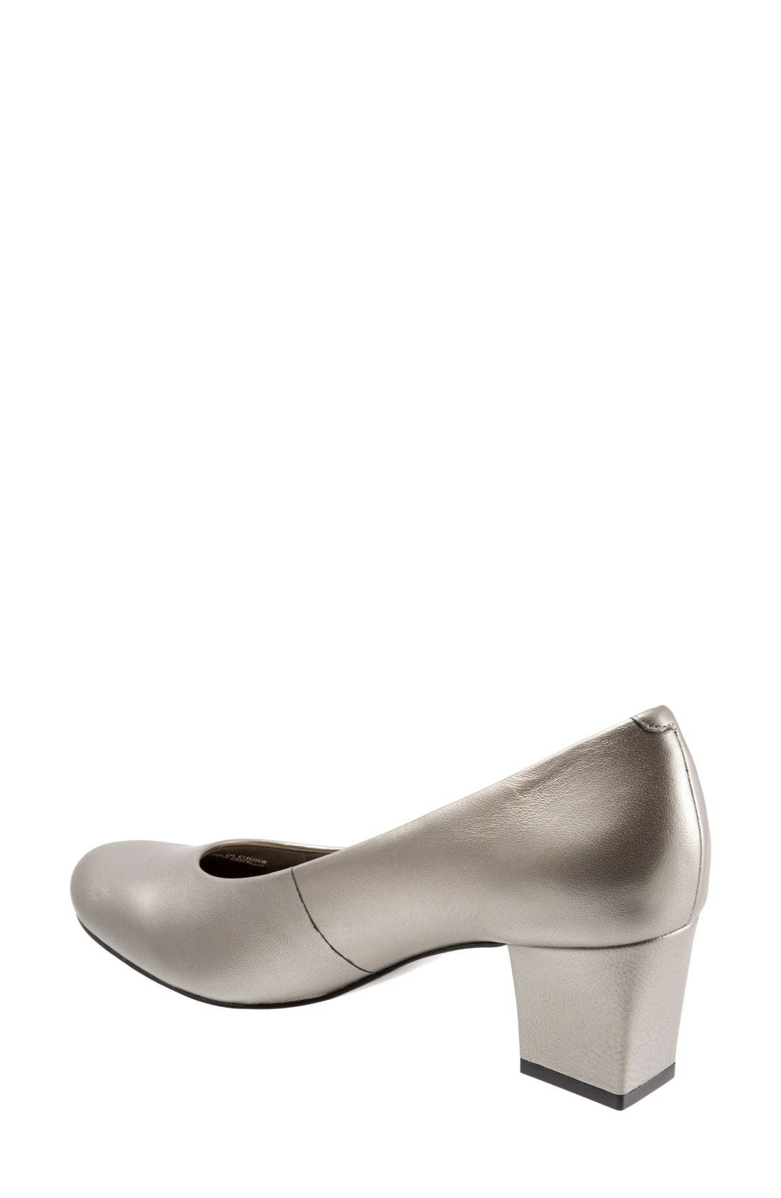 Alternate Image 2  - Trotters 'Candela' Pump (Women)