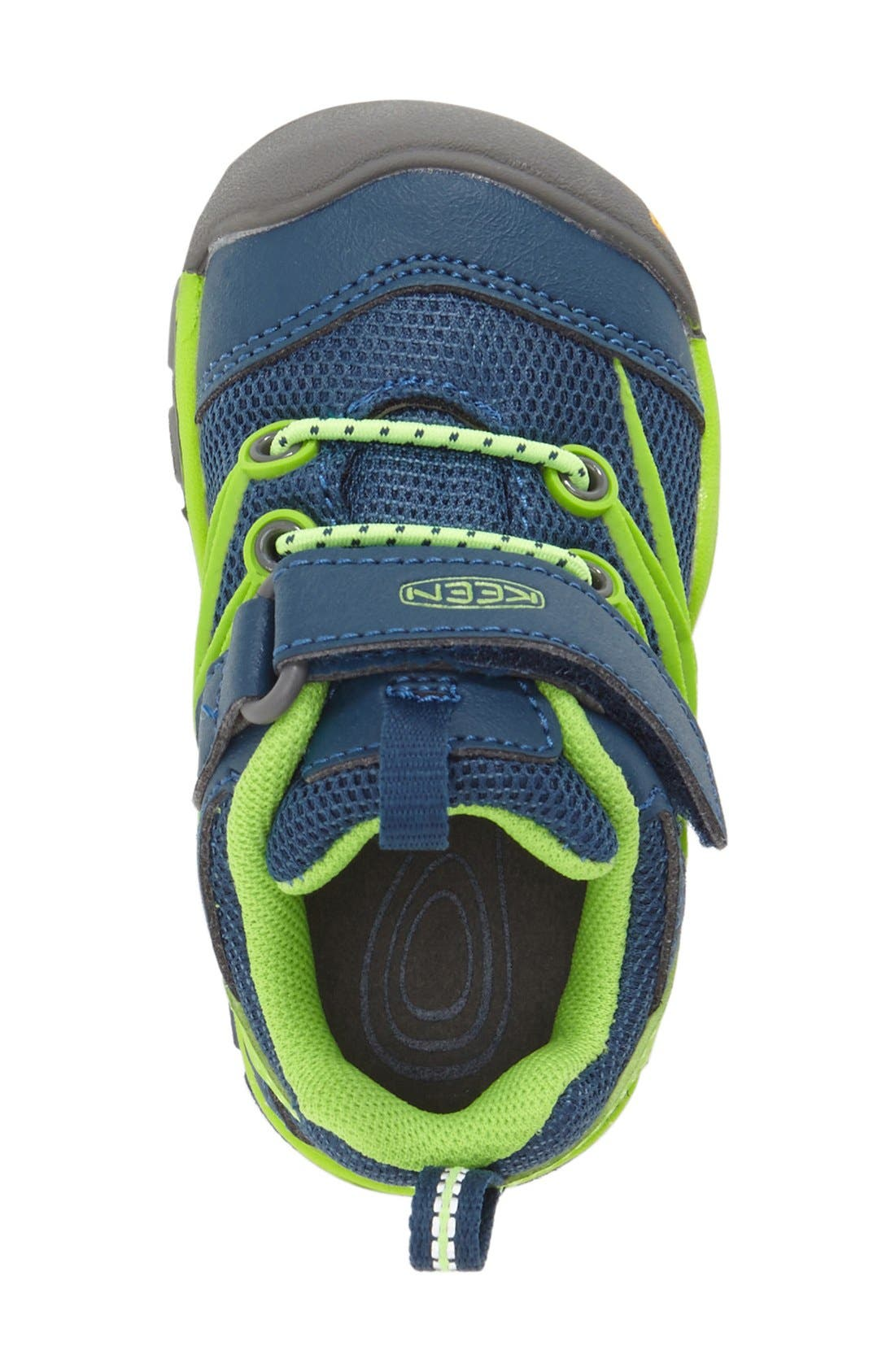 Alternate Image 3  - Keen 'Chandler CNX' Water Repellent Sneaker (Toddler & Little Kid)
