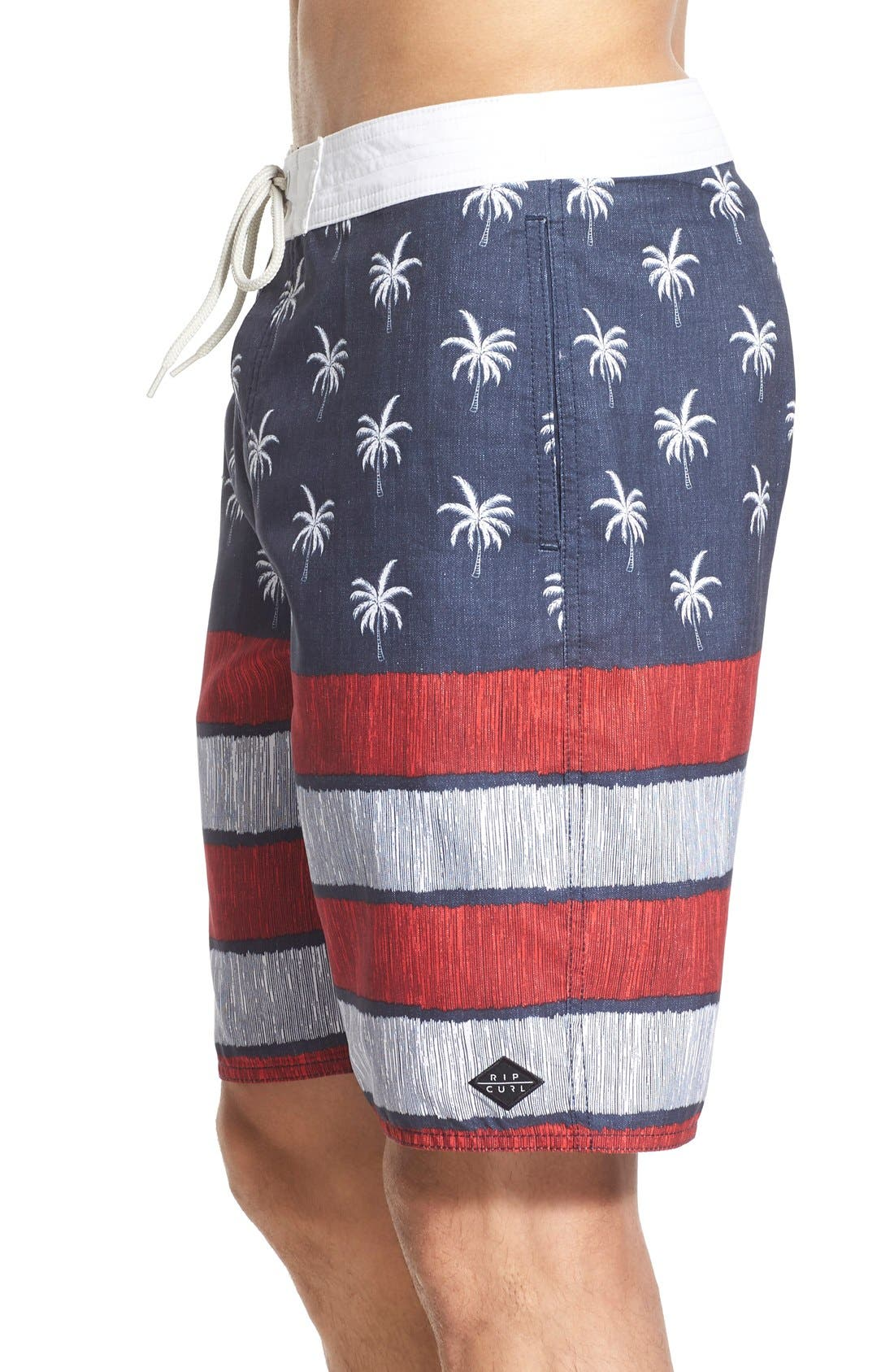 Alternate Image 3  - Rip Curl 'Independence' Board Shorts