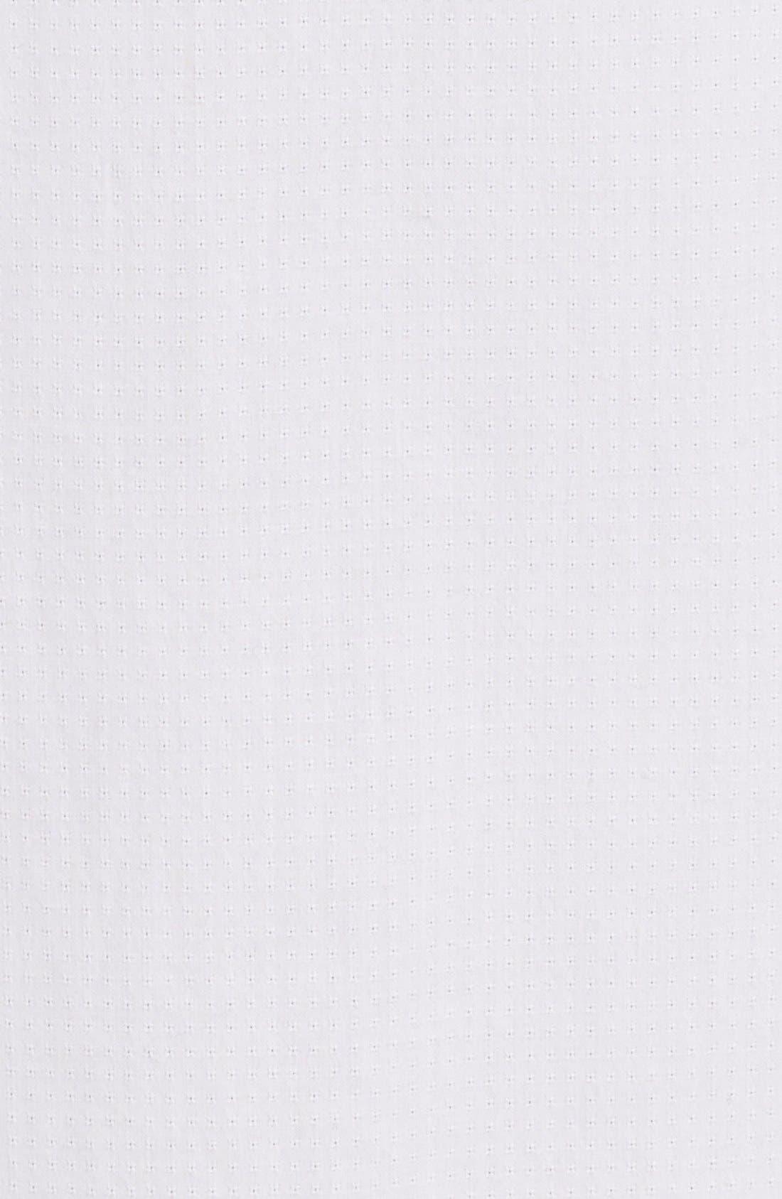 Alternate Image 3  - ACNE Studios 'Rosamund' Piqué Shirtdress