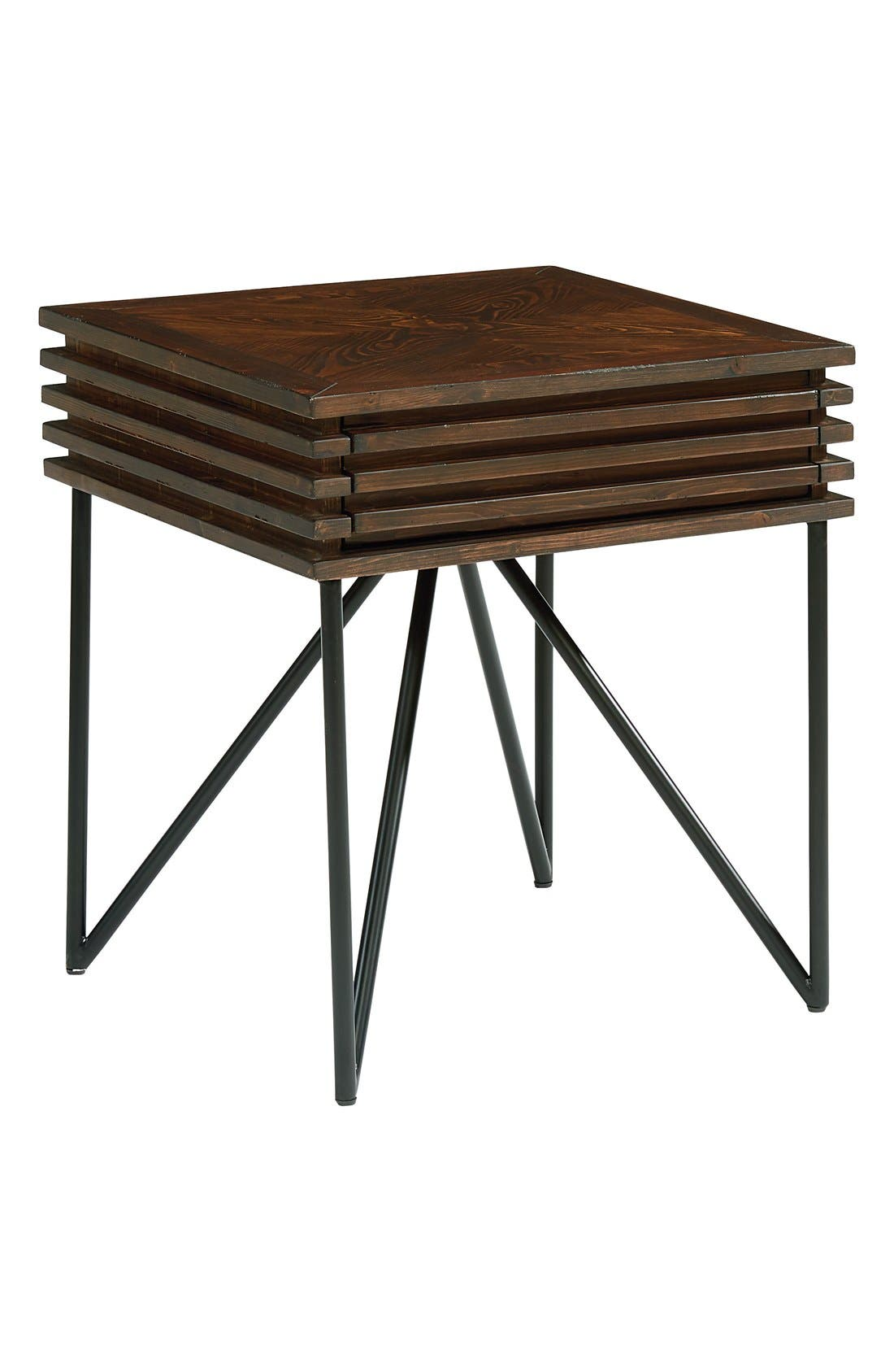 Alternate Image 1 Selected - Magnolia Home 'Boho' Side Table