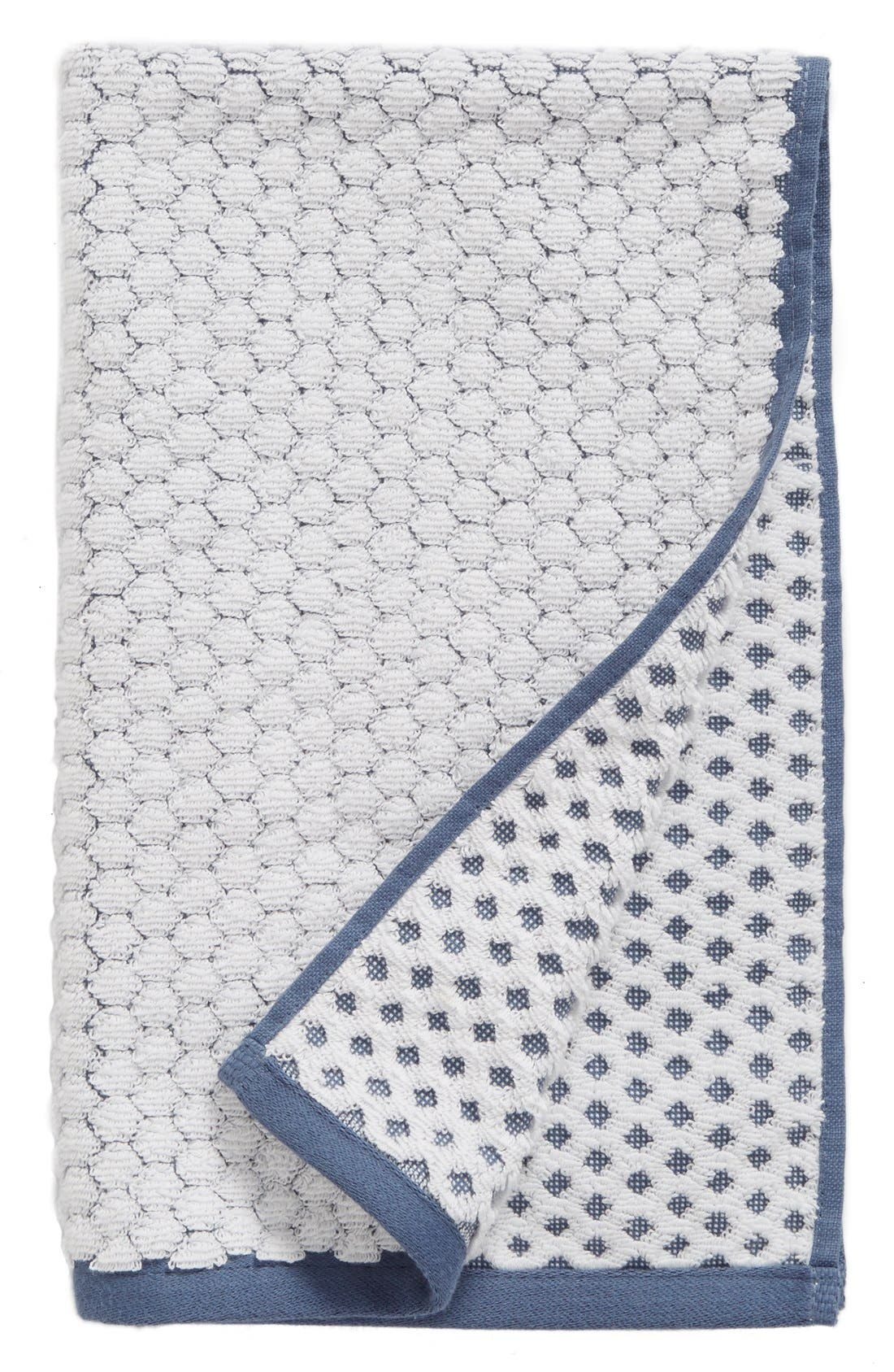 Alternate Image 1 Selected - Nordstrom at Home Cobble Hand Towel