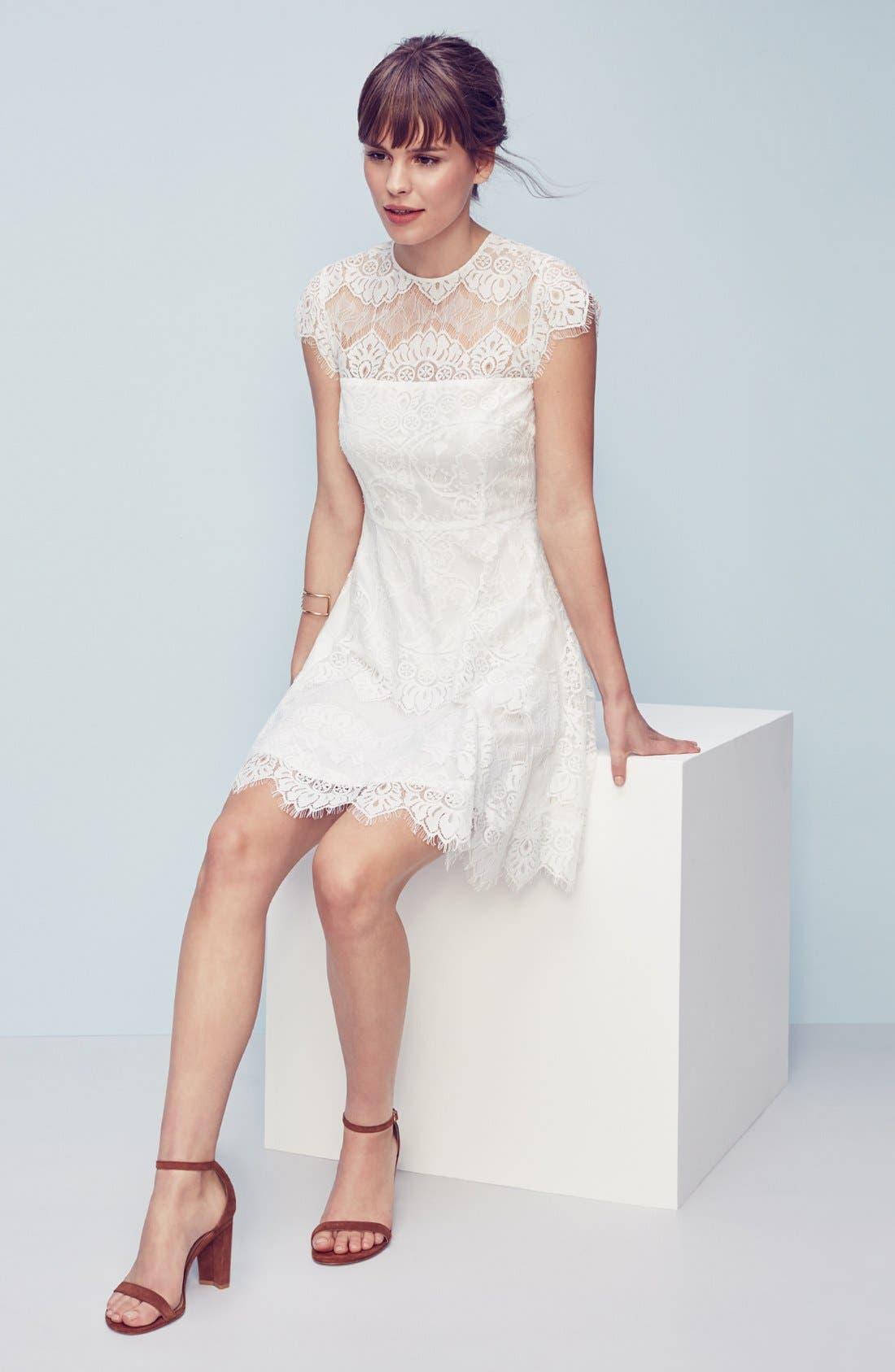 BB Dakota Dress & Accessories