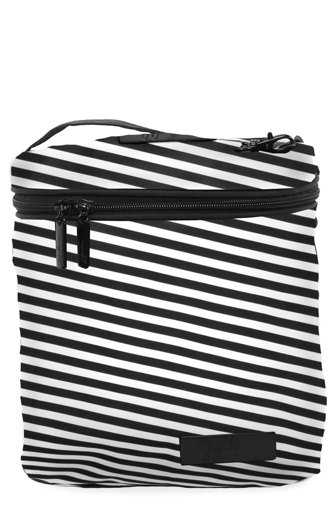 Alternate Image 1 Selected - Ju-Ju-Be 'Fuel Cell - Onyx Collection' Lunch Bag
