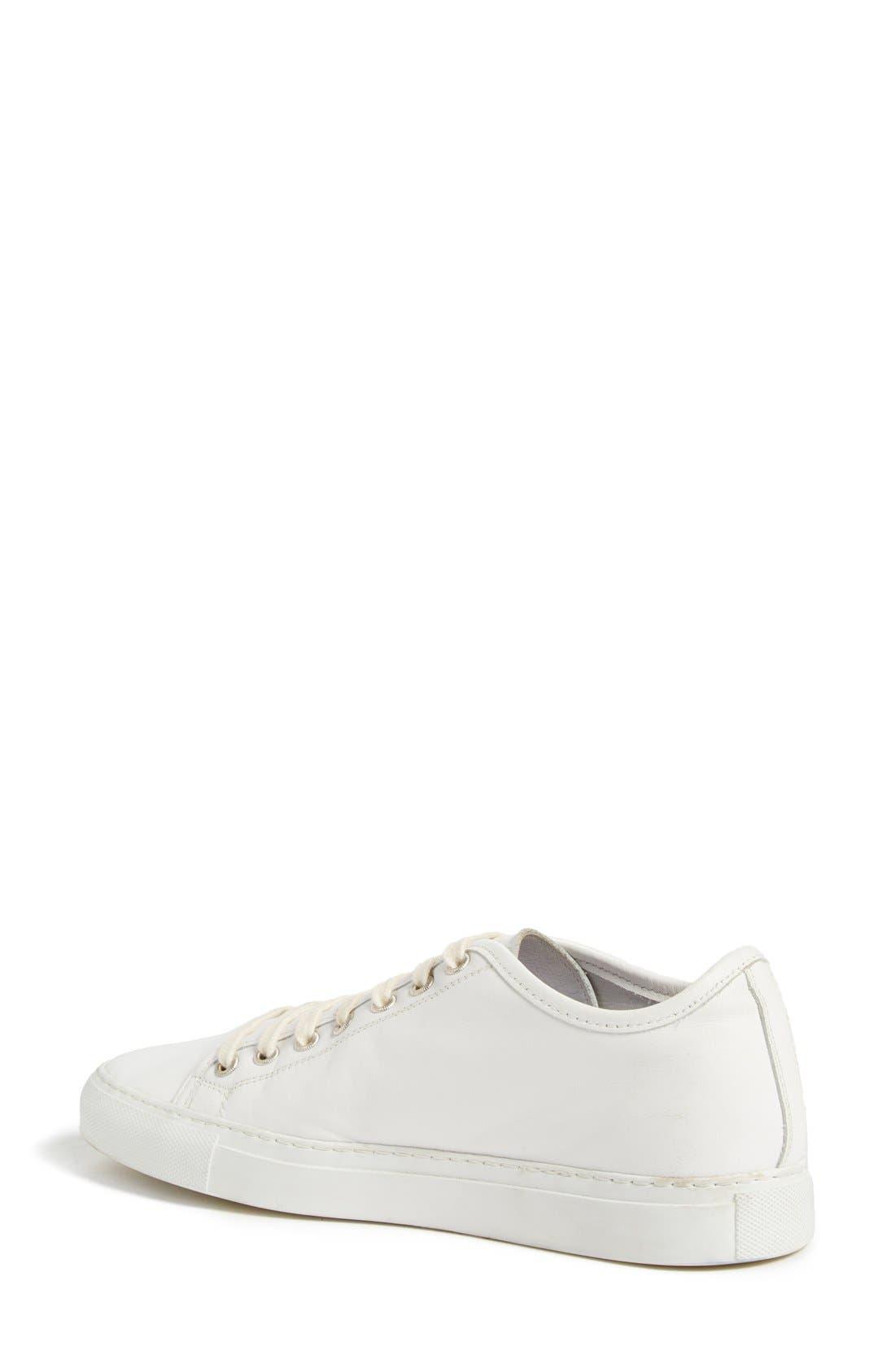 Alternate Image 2  - Sofie D'Hoore 'Frida' Sneaker (Women)