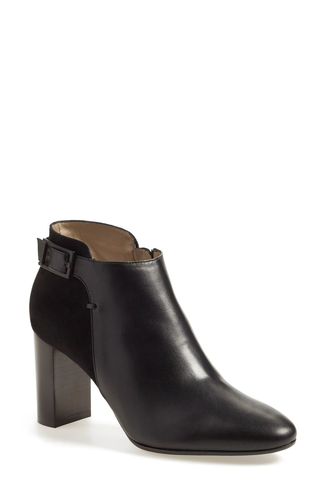 Alternate Image 1 Selected - Aquatalia 'Verona' Weatherproof Bootie (Women) (Nordstrom Exclusive)