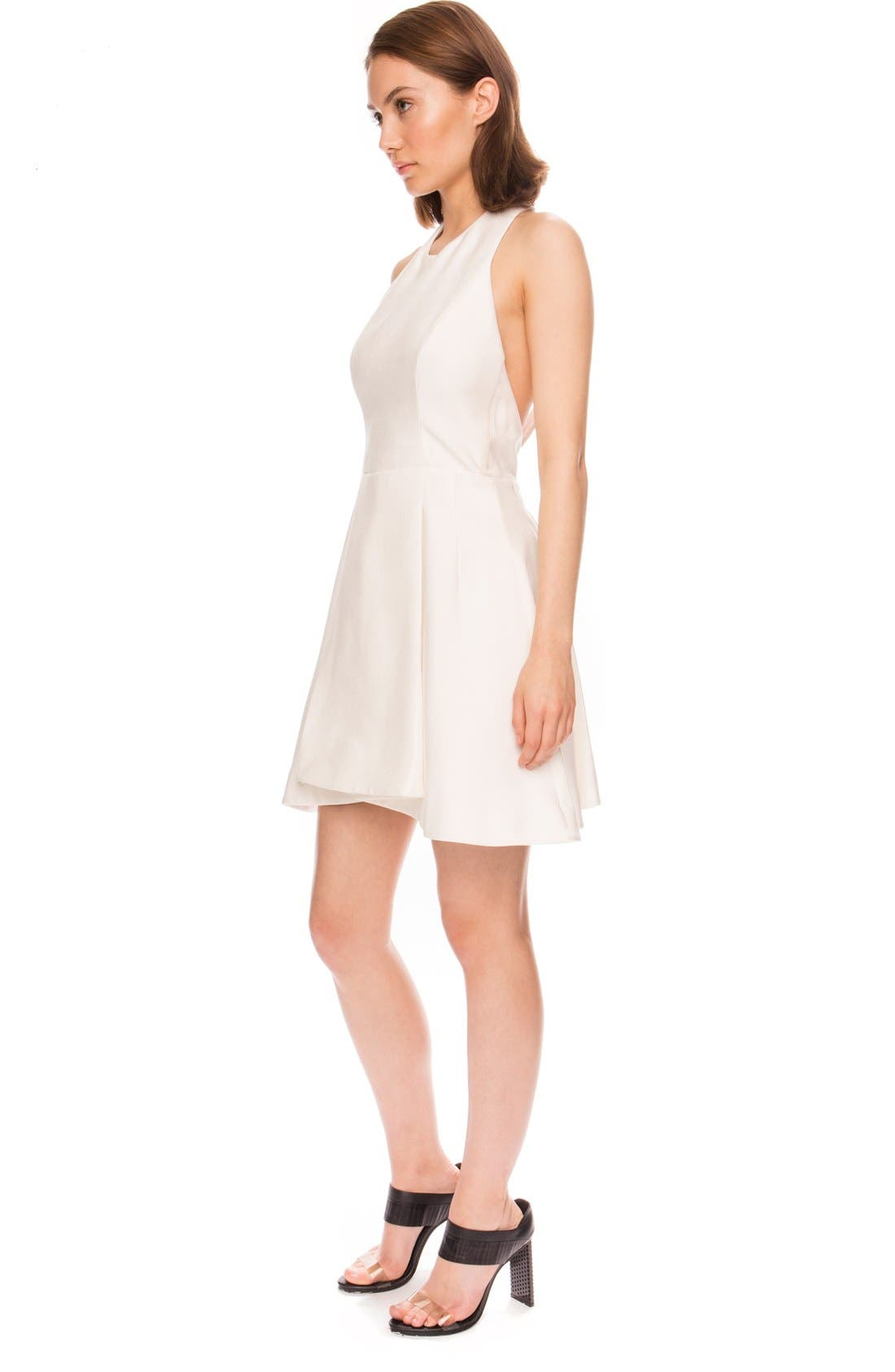 Alternate Image 4  - C/MEO Collective 'Own Way' Fit & Flare Dress