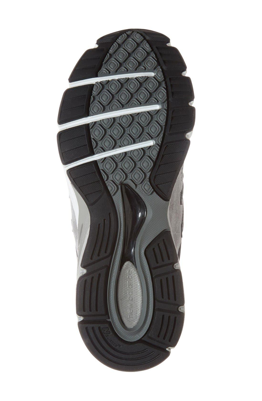 Alternate Image 4  - New Balance '990 Premium' Running Shoe (Women)