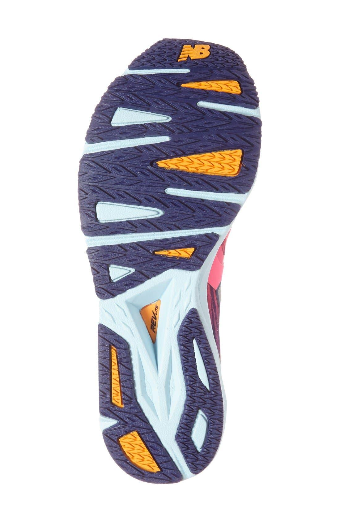 Alternate Image 4  - New Balance '1400' Running Shoe (Women)