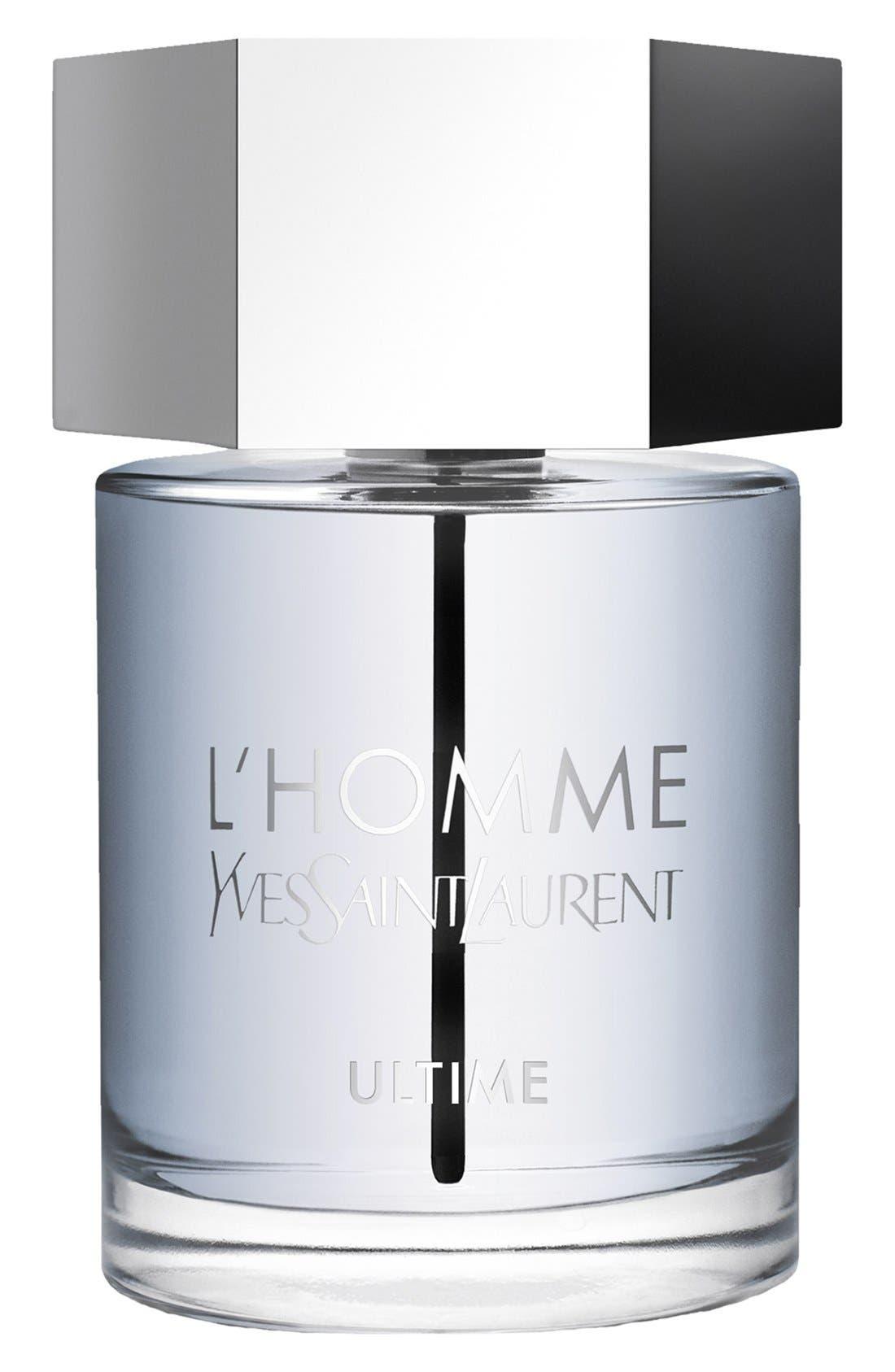 Yves Saint Laurent 'L'Homme Ultime' Eau de Parfum