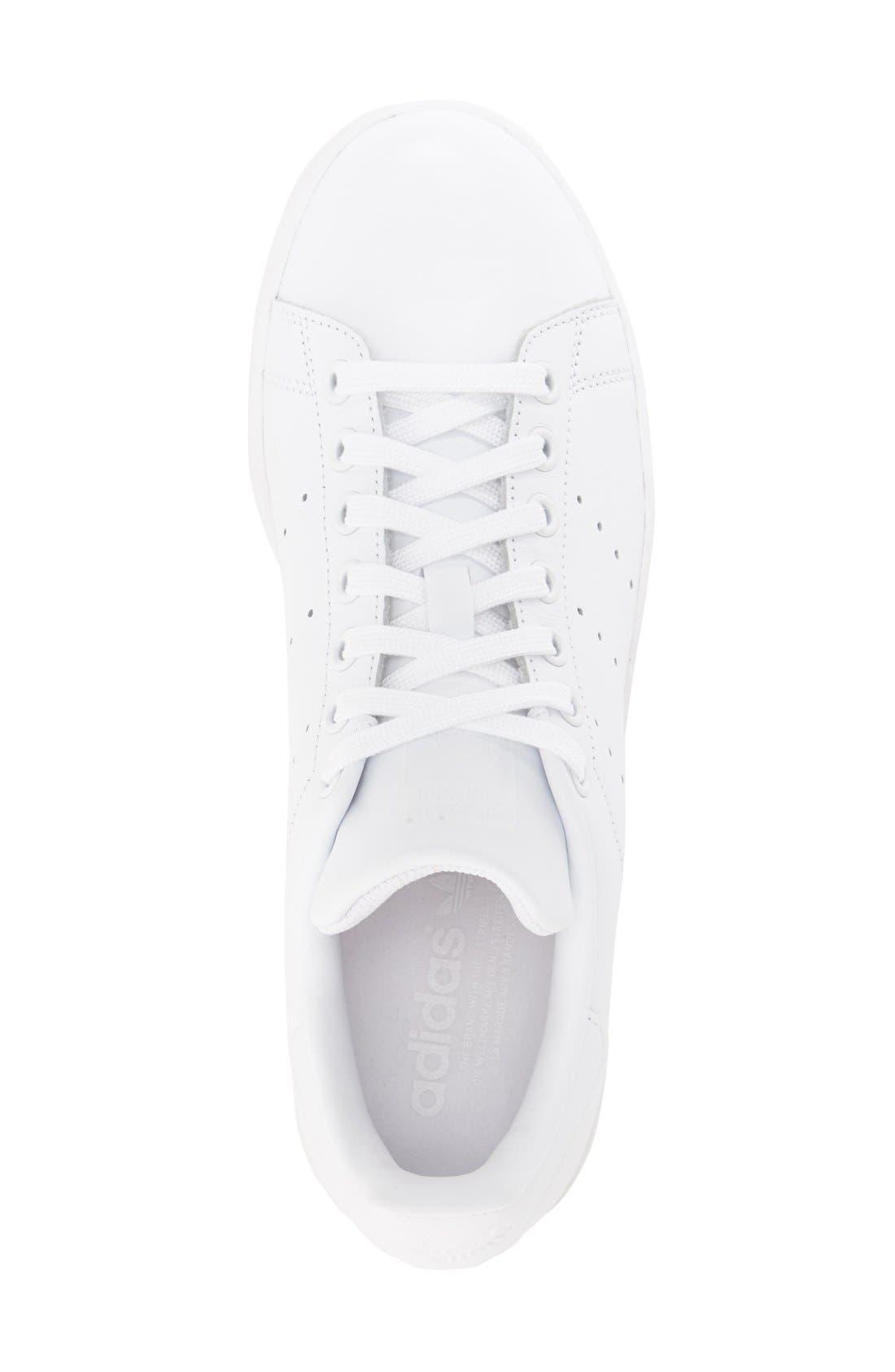 Alternate Image 3  - adidas 'Stan Smith Eco' Sneaker (Men)