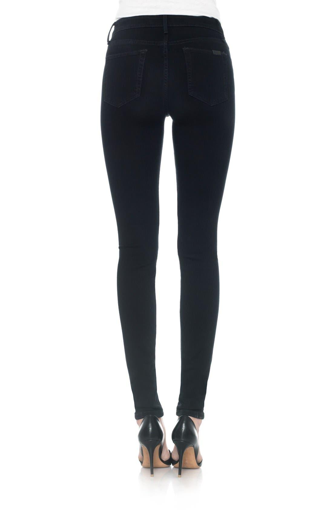 Alternate Image 3  - Joe's 'Flawless - Charlie' Skinny Jeans (Regan)