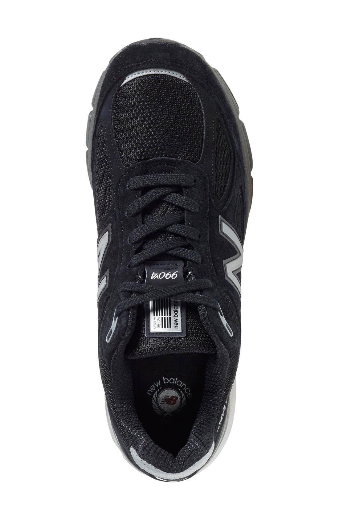 Alternate Image 3  - New Balance '990' Running Shoe (Men)
