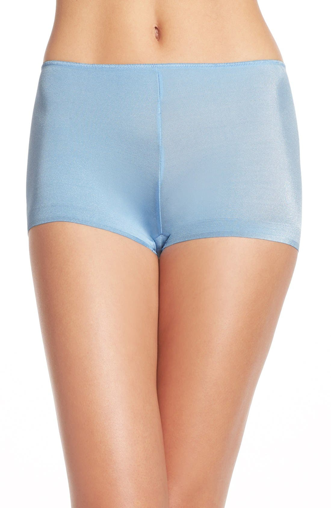 Alternate Image 1 Selected - TC Wonderful Edge® Boyshorts (3 for $39)