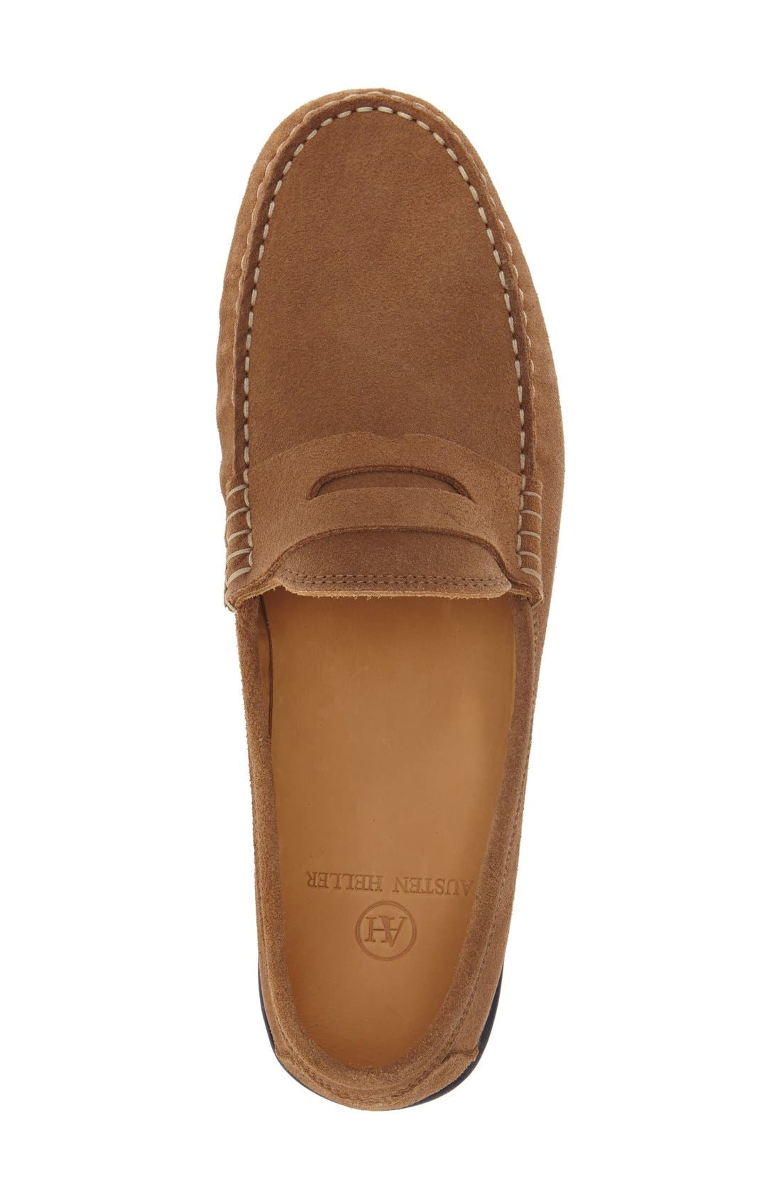 Alternate Image 3  - Austen Heller 'Parkers' Penny Loafer (Men)