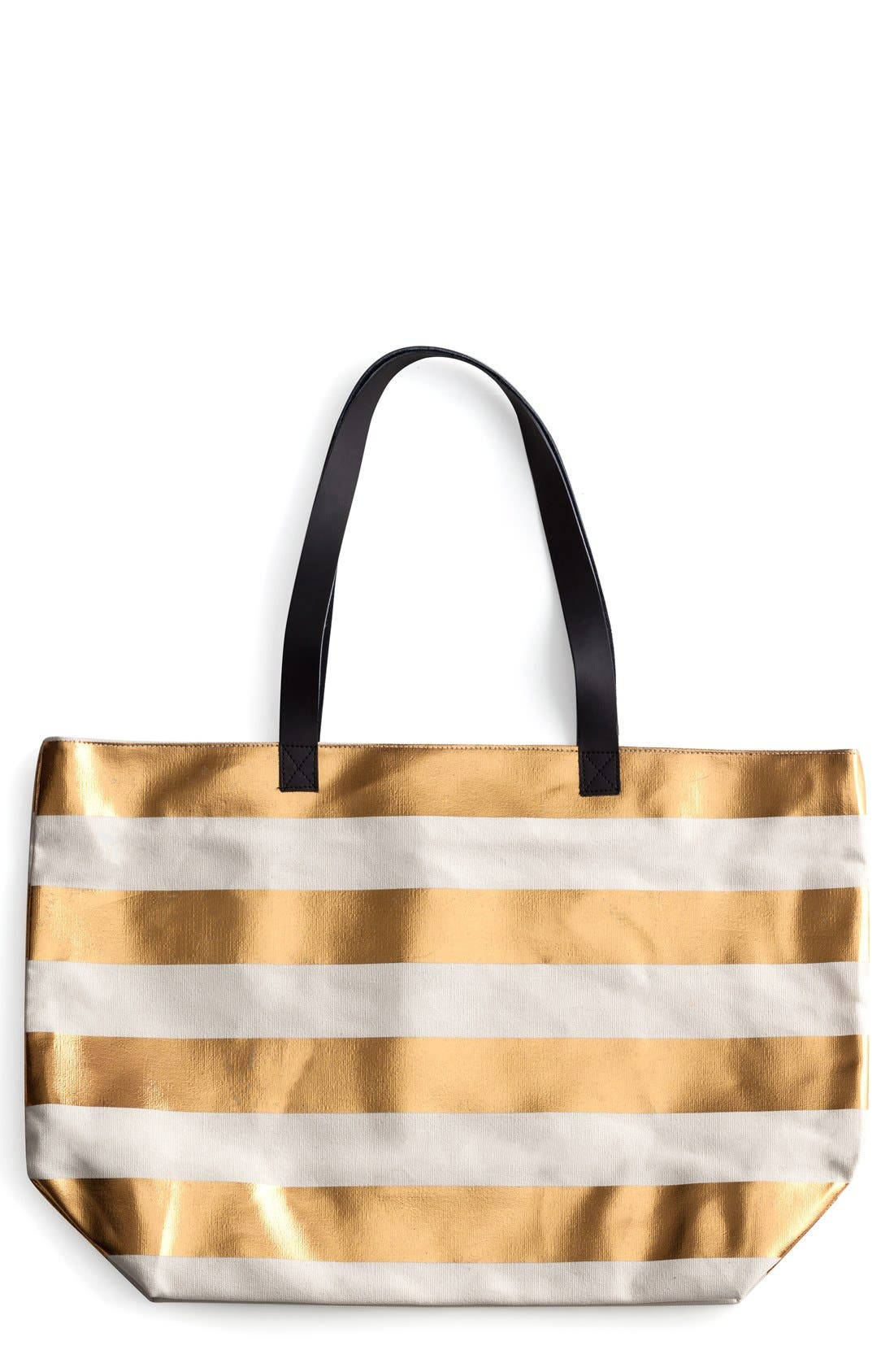 Alternate Image 1 Selected - Rosanna Stripe Tote