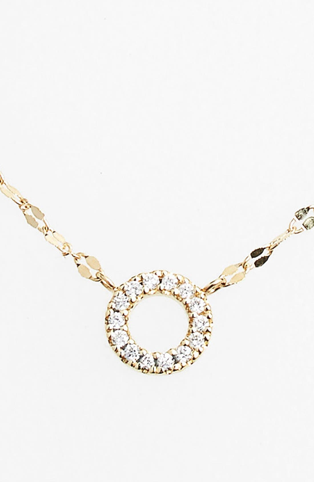 Main Image - Lana Jewelry Diamond Pendant Necklace