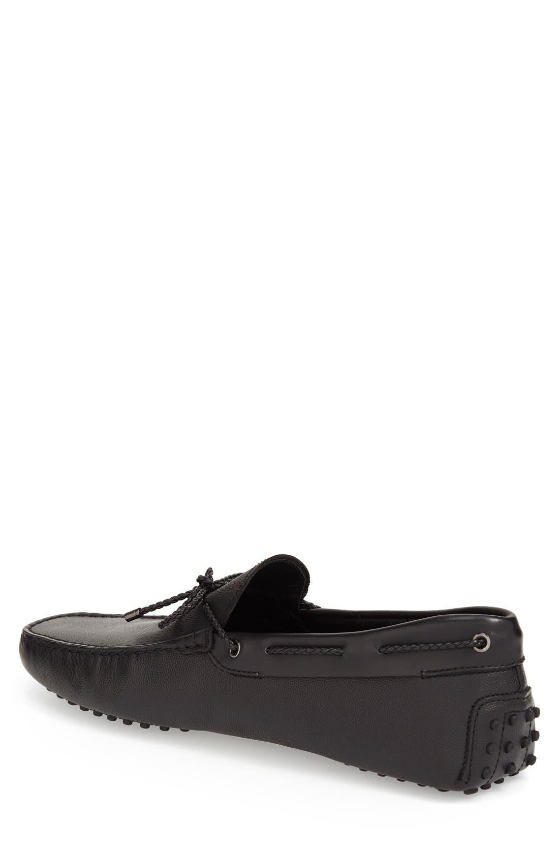 Alternate Image 2  - Tods Gommini Driving Shoe (Men)