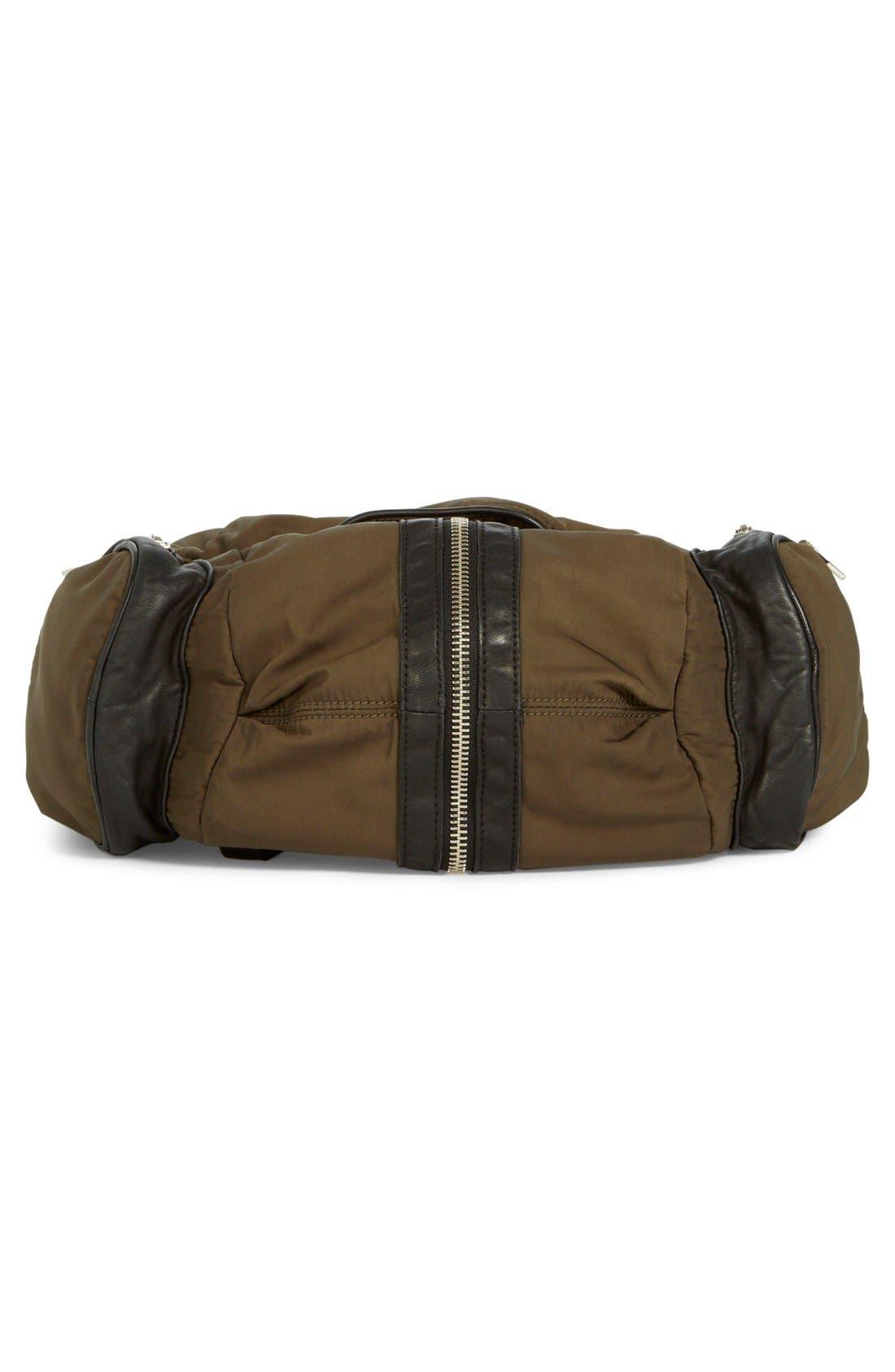 Alternate Image 5  - Alexander Wang 'Marti' Nylon Backpack