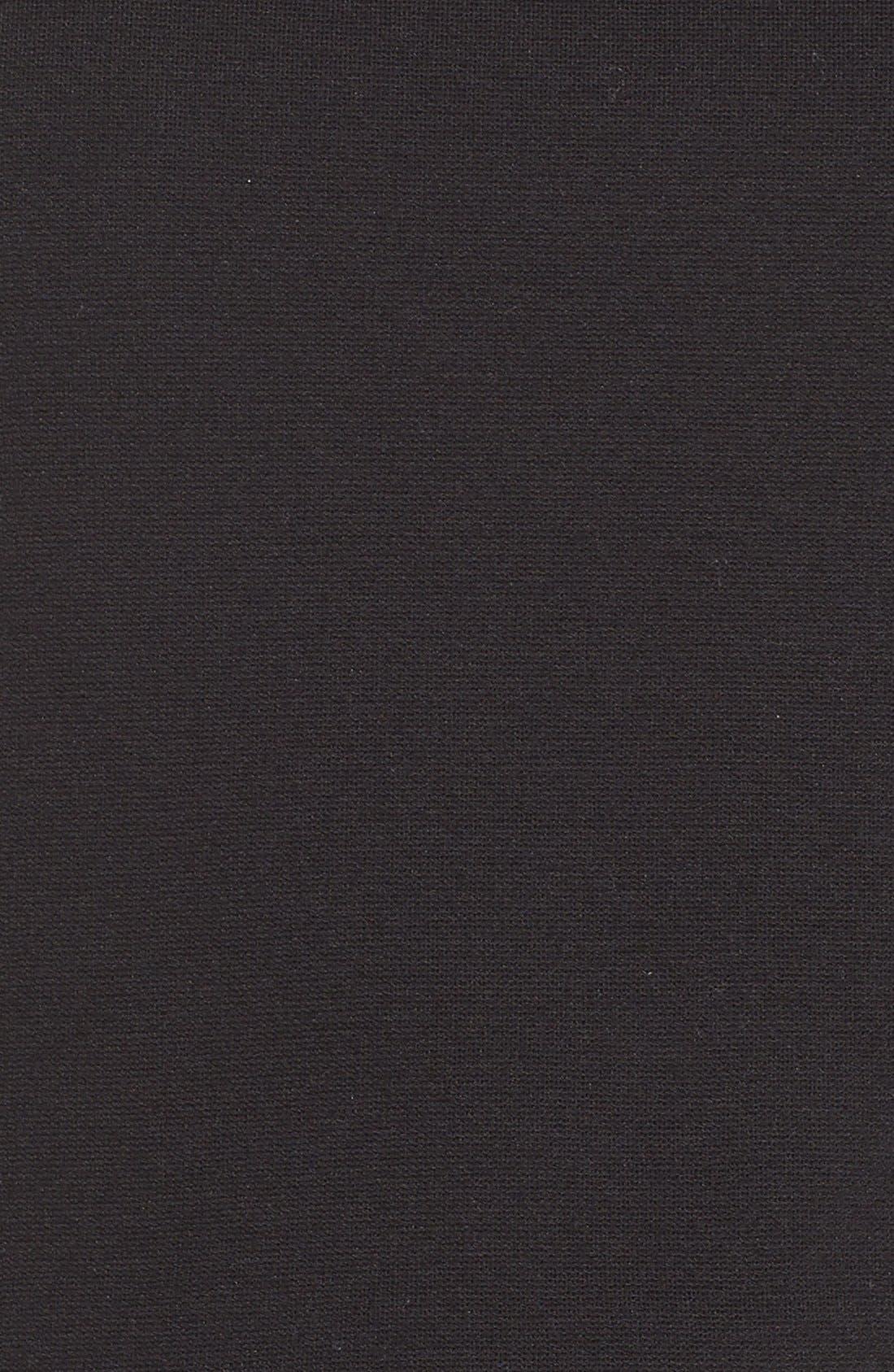Alternate Image 6  - Eliza J Embellished Crop Top