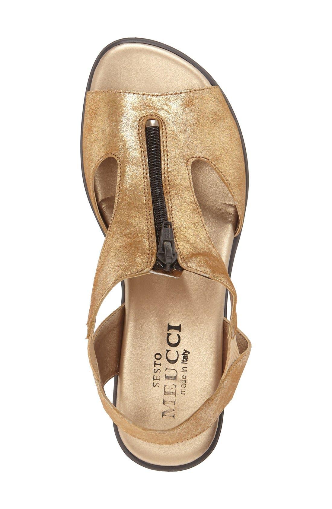 Alternate Image 3  - Sesto Meucci 'Euclid' Sandal (Women)
