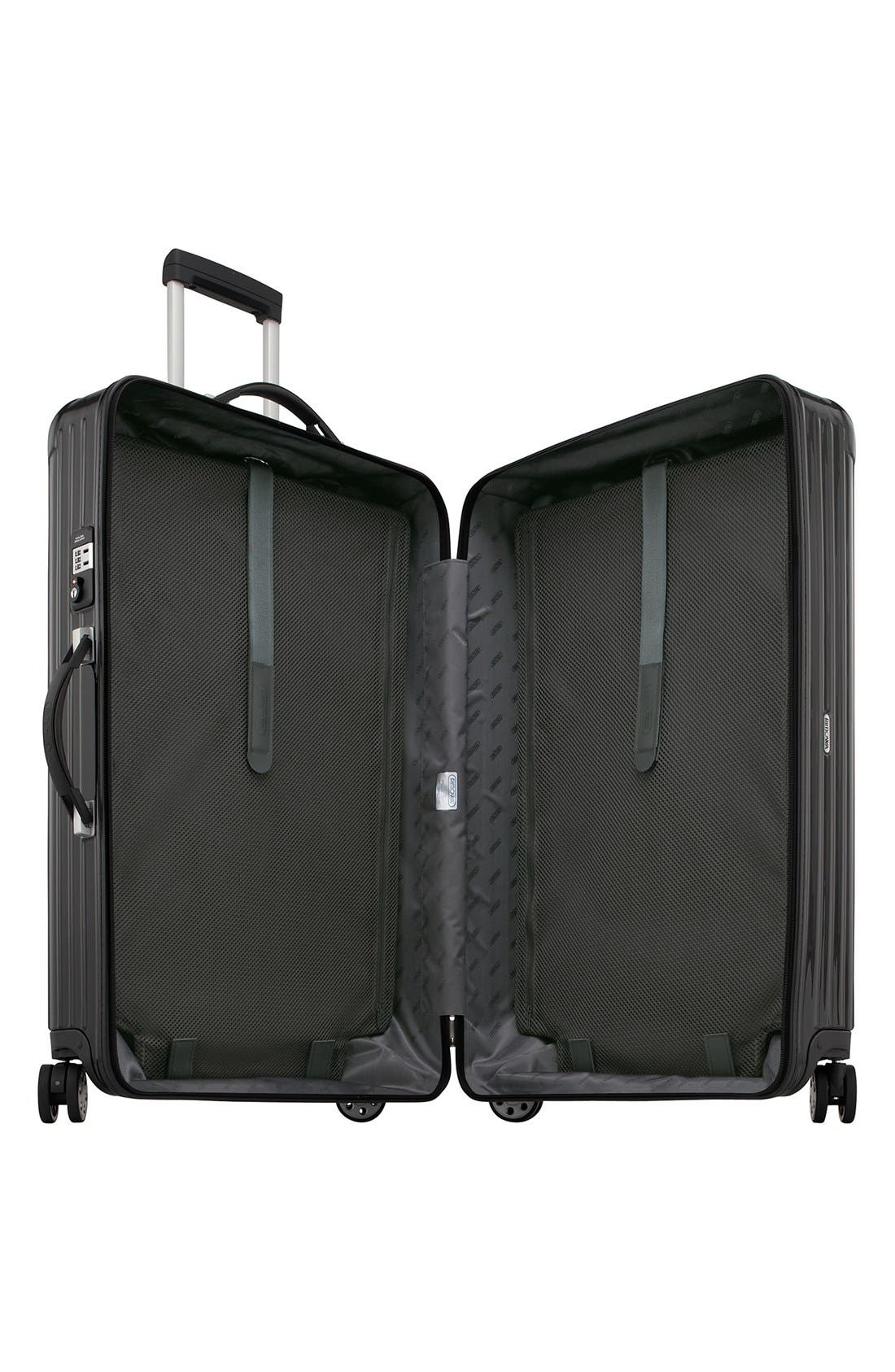 Alternate Image 2  - RIMOWA Salsa Deluxe 32-Inch Multiwheel® Packing Case