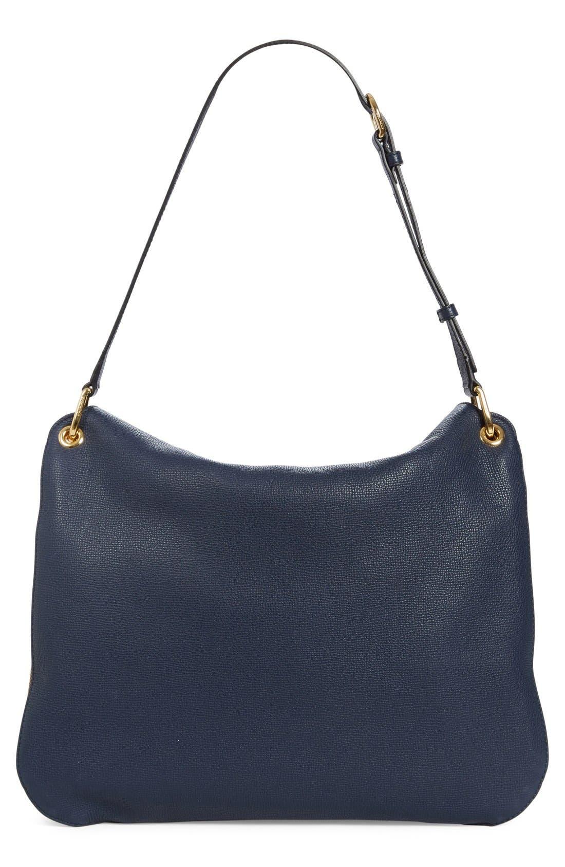 Alternate Image 3  - Burberry 'Medium Cornwall' Shoulder Bag