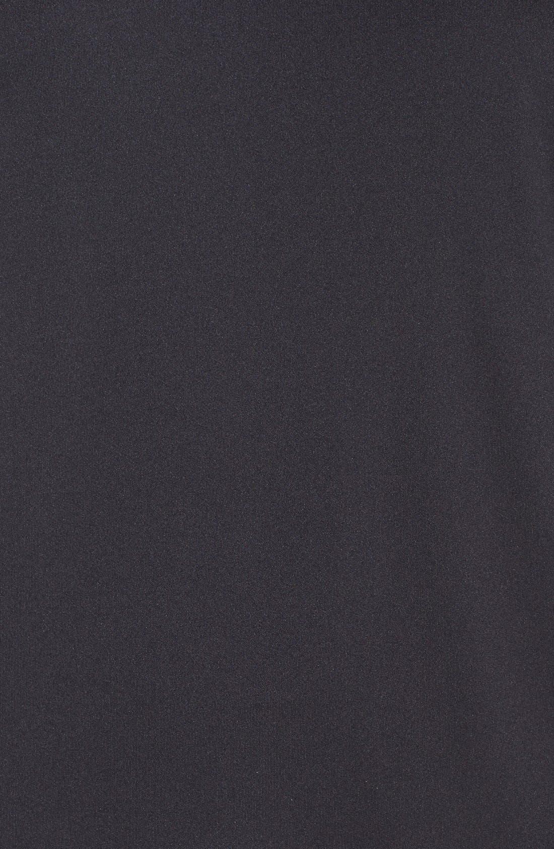 Alternate Image 5  - Nike 'Run Fast' Hooded Dri-FIT Pullover