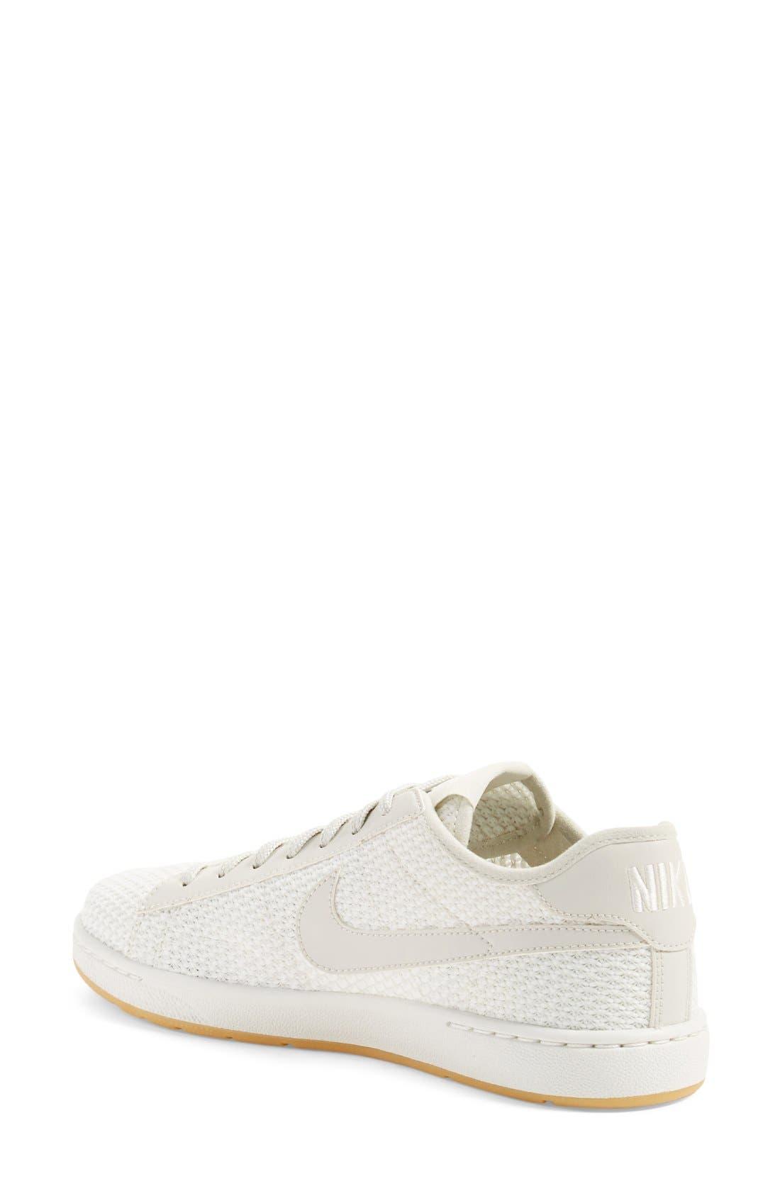 Alternate Image 2  - Nike 'Tennis Classic Ultra -Textile' Sneaker (Women)
