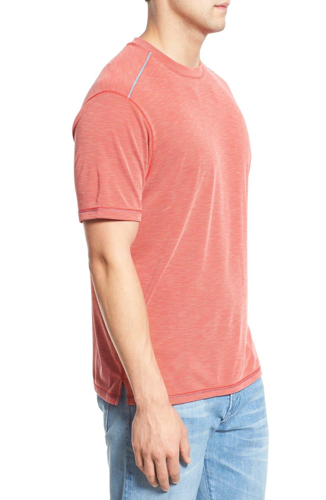 Alternate Image 3  - Tommy Bahama 'Paradise Around' Crewneck T-Shirt