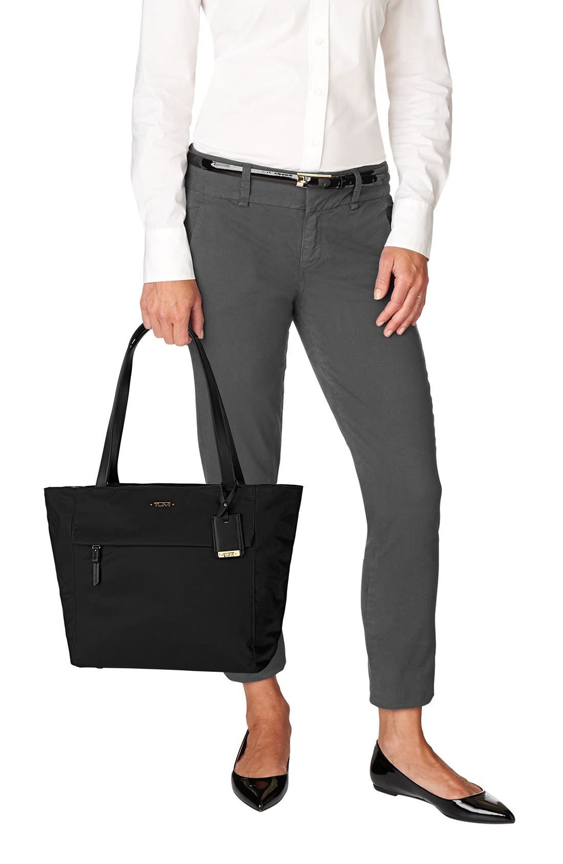 Alternate Image 2  - Tumi 'Small M-Tote' Nylon Tote