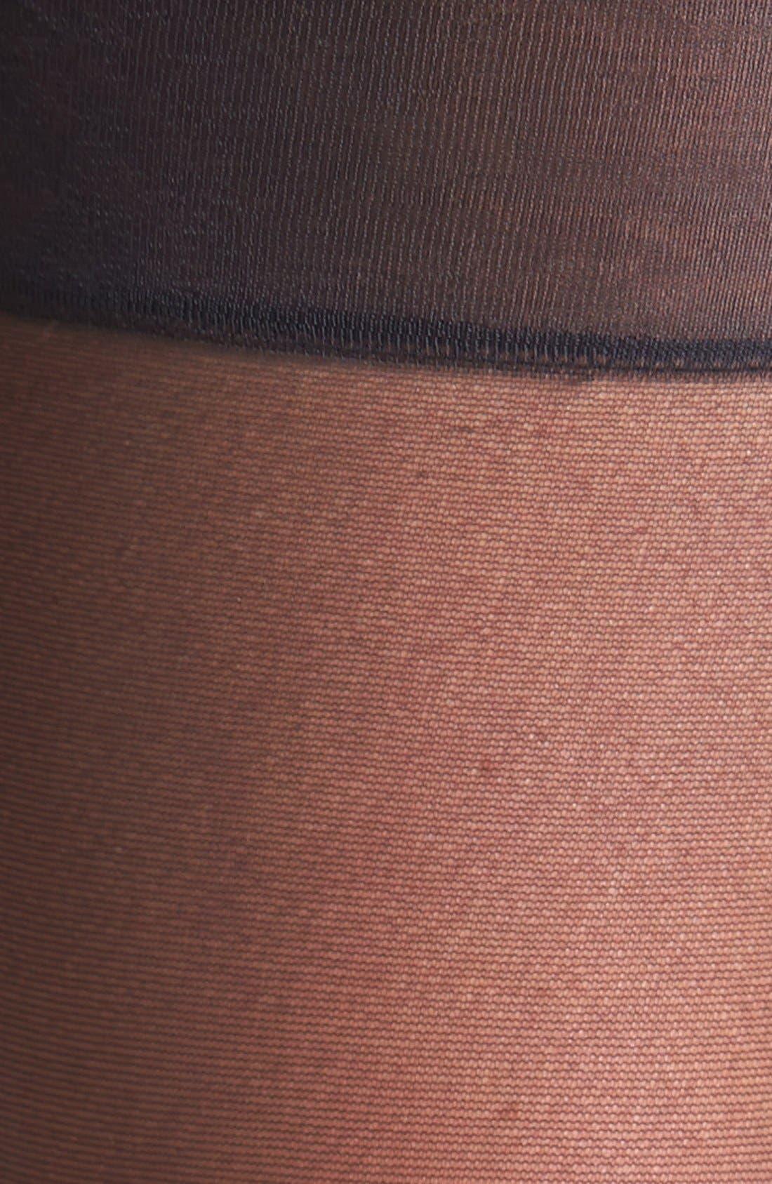 Alternate Image 3  - Nordstrom Stockings