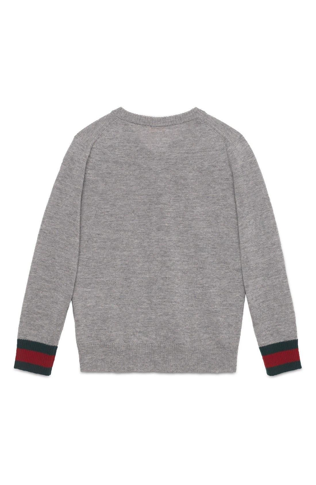 125e633fe multi striped sweater | Nordstrom