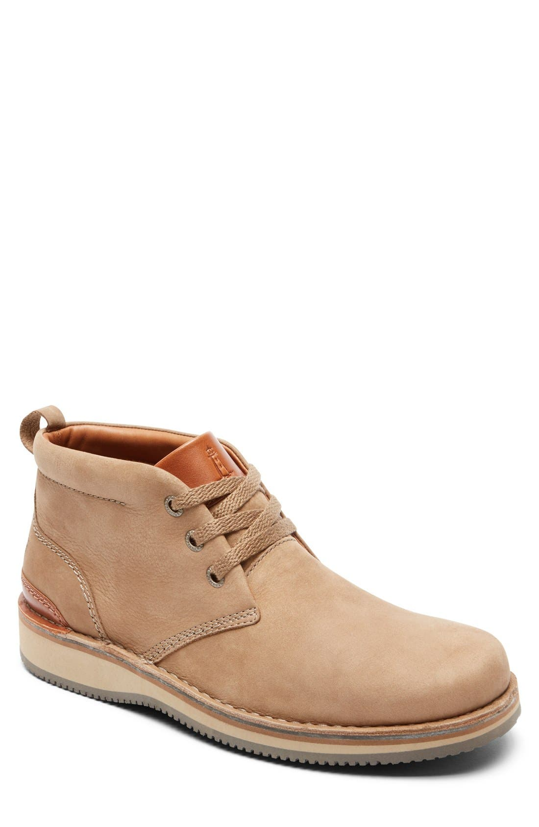 Rockport 'Prestige Point' Chukka Boot (Men)