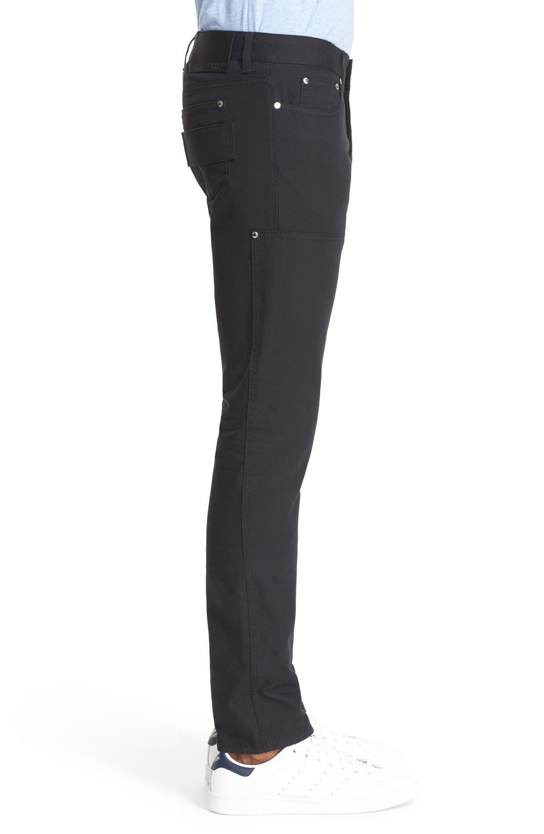 Alternate Image 3  - Givenchy Double Front Work Pants