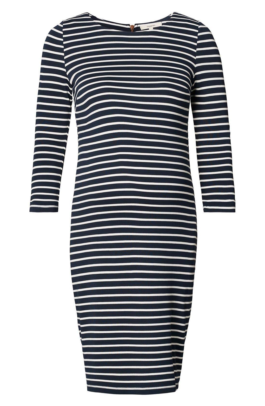 Main Image - Noppies Maternity Dress