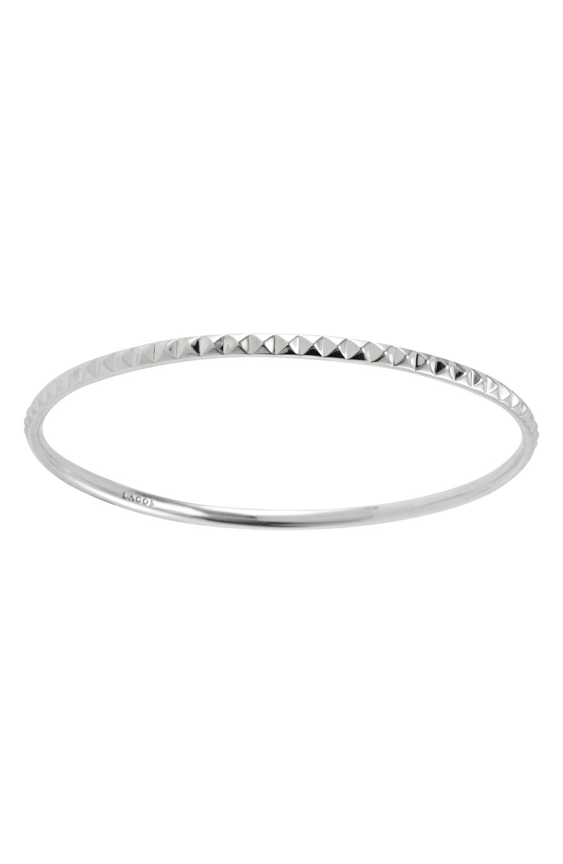 Lagos 'Sugarloaf' Bangle