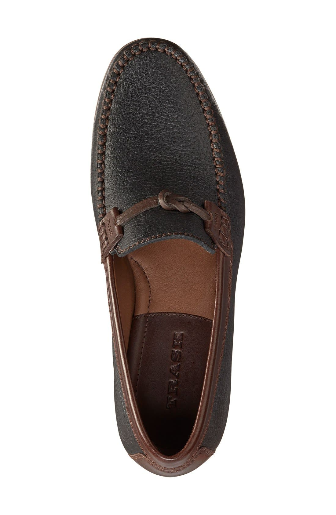 Alternate Image 3  - Trask 'Sawyer' Loafer (Men)