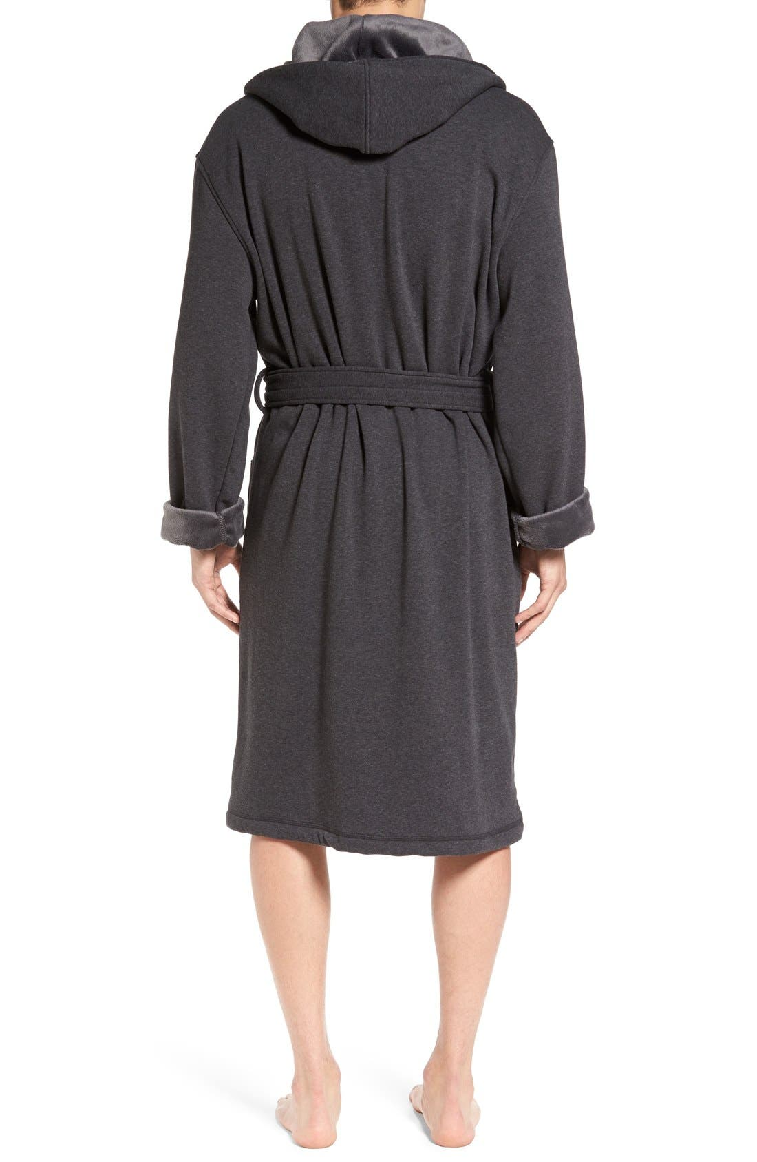 Alternate Image 2  - UGG® 'Brunswick' Robe
