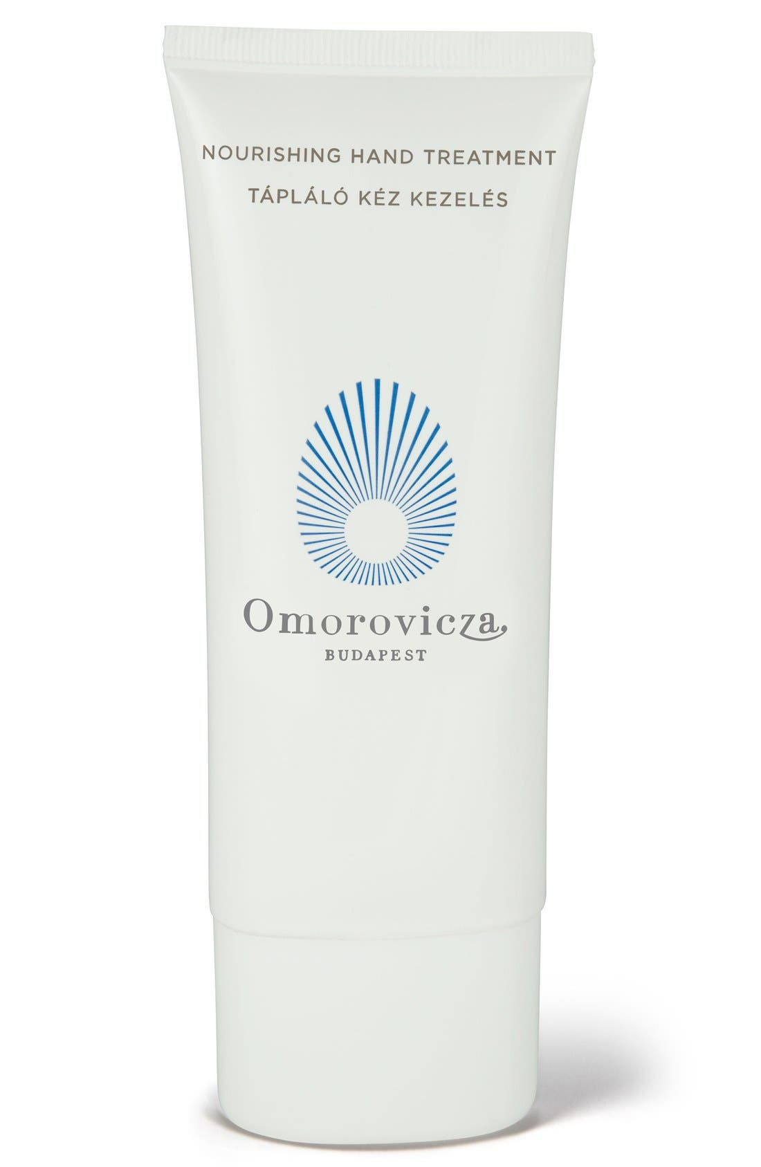 Omorovicza Nourishing Hand Treatment