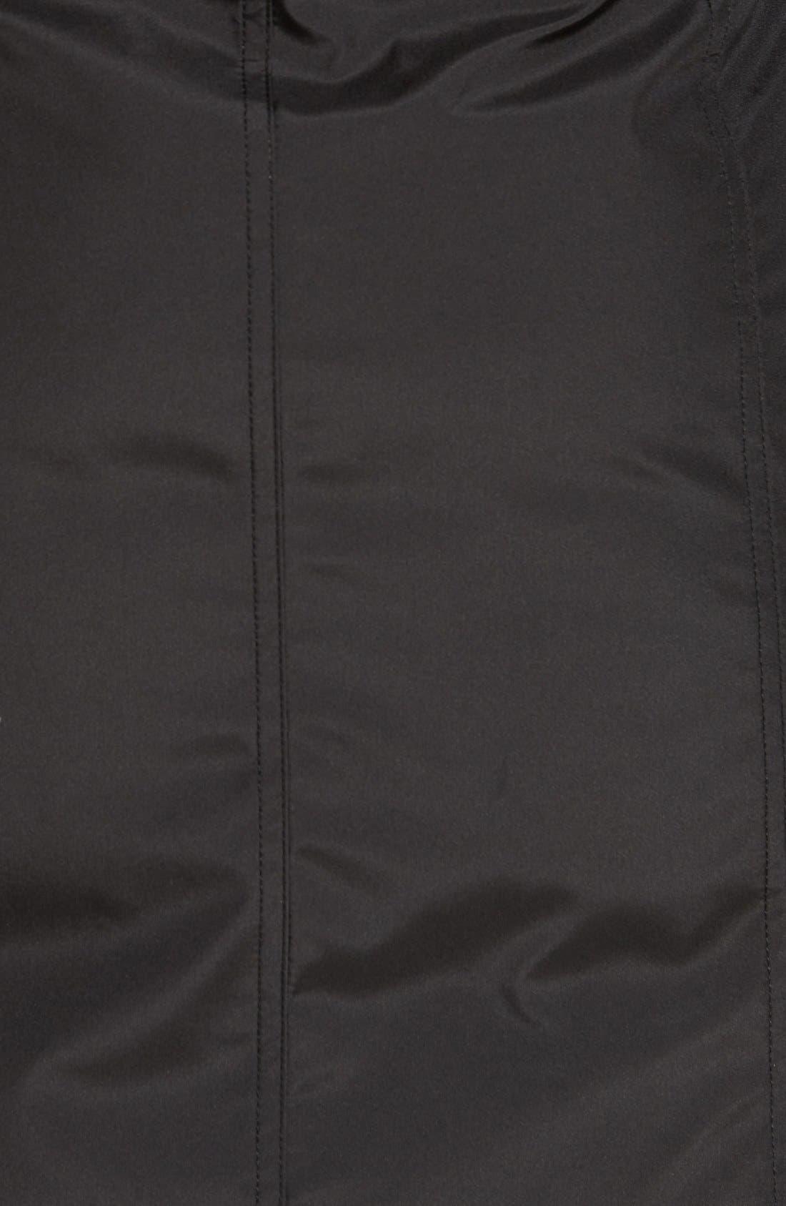 Alternate Image 5  - S13 'Alaska' Parka with Faux Fur Trim Hood