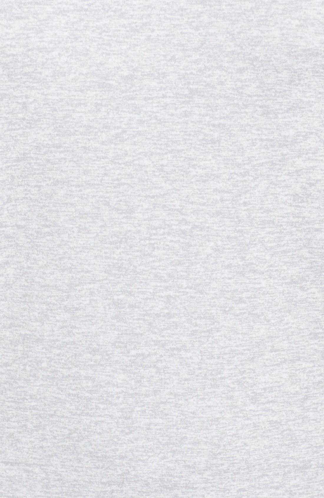 Alternate Image 5  - Zella Etoile Pullover Sweatshirt