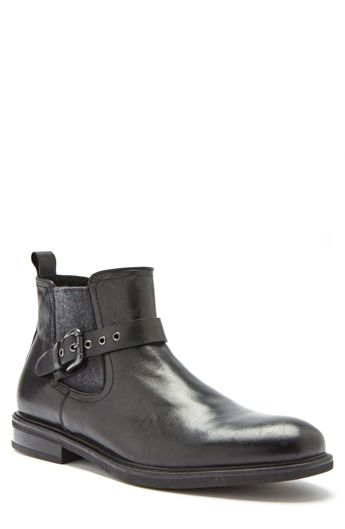 Blondo 'Gas' Waterproof Zip Boot (Men)