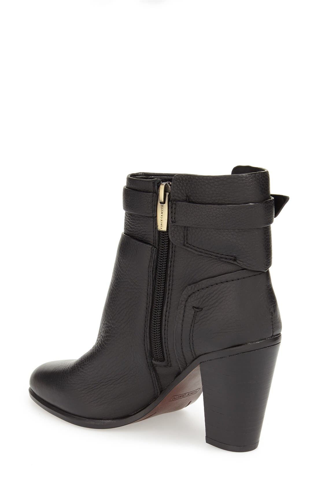 Alternate Image 2  - Vince Camuto 'Faythe' Bootie (Women)