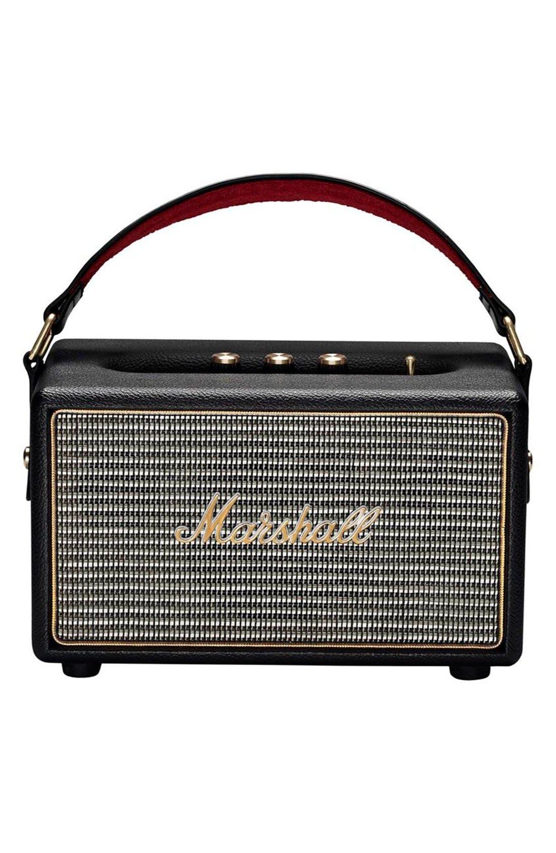 Main Image - Marshall Kilburn Portable Bluetooth® Speaker