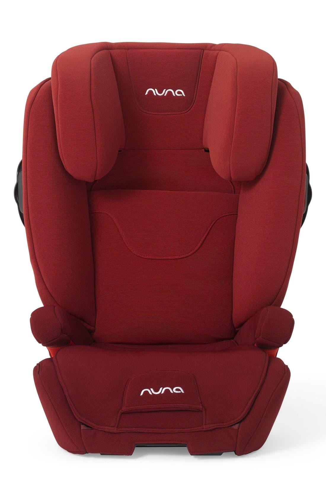 Main Image - nuna AACE™ Booster Car Seat
